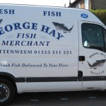 My Fish Van Man